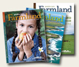 American Farmland Magazine